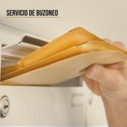 SERVICIO BUZONEO